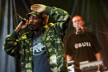 """Del The Funky Homosapien Reflects On Dissing LL Cool J On """"Wack MCs"""""""