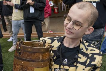 Tyler Trent's Mother Was The Target Of Murder Threats