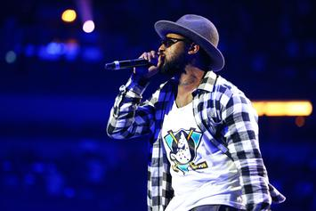 ScHoolboy Q Readies His Long Awaited New Album