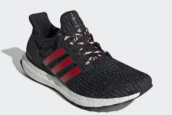 "Adidas UltraBoost 4.0 ""Chinese New Year"" Release Info"