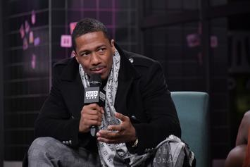 "Nick Cannon Apologies For 2003 R. Kelly Collaboration: I ""Will No Longer Be Silent"""