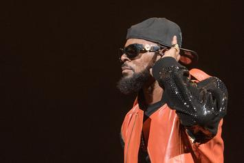 R. Kelly's Hometown Radio Station Refuses To Play His Music