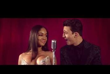 """Zak Abel And Saweetie Share """"You Come First"""" Video"""