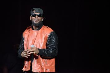 R. Kelly Searches Spike On XHamster, Porn Site Takes Stand Against Video