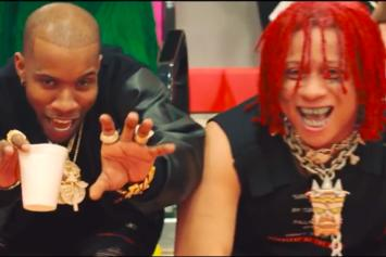 "Tory Lanez & Trippie Redd Debut ""FeRRis WhEEL"" Visuals"