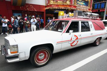 "A Sequel To The Original ""Ghostbusters"" Has Been Confirmed For 2020"