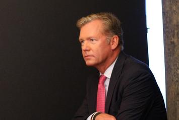"""To Catch A Predator"" Host Chris Hansen Gets Caught"