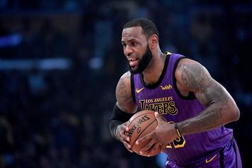 LeBron James' Agent Rich Paul Says He Will Return When It's Best For Him