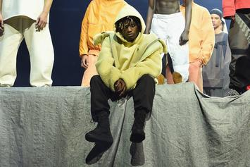 Ian Connor Sexual Misconduct Allegations Resurface Amid Paris Fashion Week