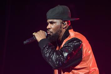"R. Kelly's Estranged Children Call Him This Instead Of ""Dad"""