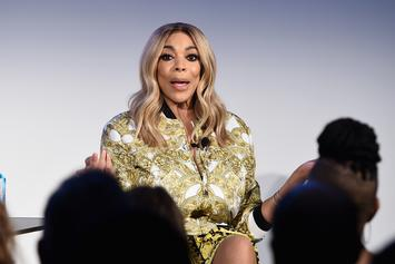 "Wendy Williams Announces Extended Leave From Talk Show For ""Personal & Physical Well-Being"""