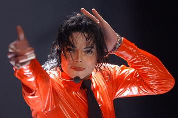 """""""Leaving Neverland"""" To Reportedly Revive Wade Robson's Accusations"""