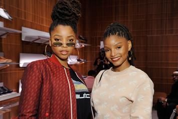 "Chloe X Halle Set To Perform ""America The Beautiful"" Before The Super Bowl"