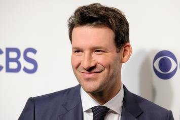 Tony Romo Was A Psychic During The Patriots And Chiefs Game
