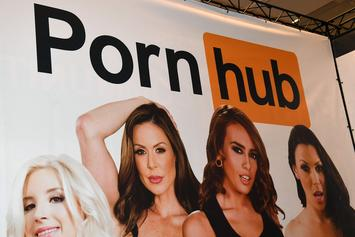 Pornhub Viewership Is Up Due To Government Shutdown