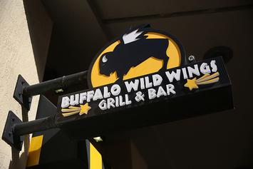 Buffalo Wild Wings Offering Free Wings If Super Bowl Goes To Overtime