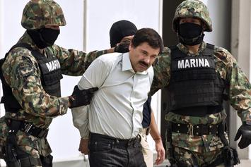 "El Chapo's Sons Helped Him Kill A ""Narcoreporter"" Who Crossed The Line"