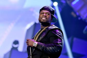 "50 Cent Readies The Strap For Teairra Marí:  ""I Want My Money Now"""