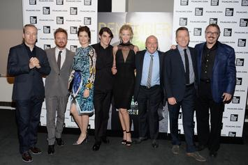 """Bryan Cranston Could Star In """"Breaking Bad"""" Movie: Report"""