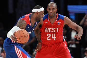 NBA All Star Game Starters Selected: Kevin Durant, James Harden, Kemba Walker, & More