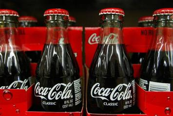 """Coca-Cola To Air """"Unity"""" Ad Prior To Super Bowl National Anthem"""