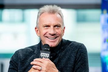 NFL Hall Of Famer Joe Montana Is Getting In The Weed Business