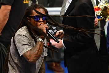 Lil Wayne Set To Perform At 2019 X Games This Weekend