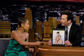 Jada Pinkett Smith Explains Her Decision To Jump Out Of A Plane