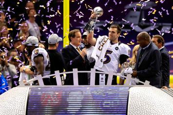 The Top 10 Super Bowl Upsets In NFL History