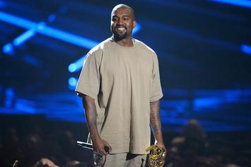 "Kanye West's Messiah Complex Wins Over On ""Karaoke Night"""