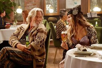 """Stella Artois Super Bowl Ad Features Carry Bradshaw And The Dude From """"The Big Lebowski"""""""