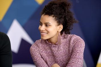 """Atlanta"" Season 3 Isn't Coming Anytime Soon According To Zazie Beetz"