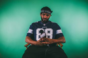 "Joyner Lucas Feels ""I'm Not Racist"" Pushed The Envelope For Childish Gambino"