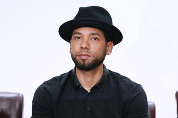 """Empire"" Star Jussie Smollett Hospitalized After Reported Hate Crime"