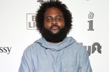 """Bas Reflects On """"Revenge Of The Dreamers 3"""" & Possible Cardi B Collab"""