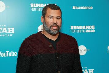 """Jordan Peele Applauds Kanye West For """"Trying To Tell His Truth"""""""