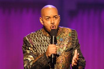 R&B Icon James Ingram Dies At 66: Questlove, DJ Premier & Others Mourn