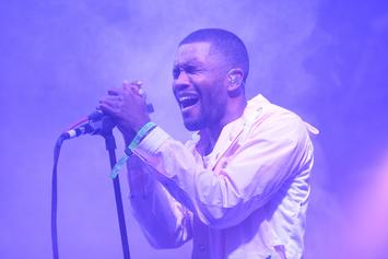"""Frank Ocean Denies Rumors """"Endless"""" Is Coming To Streaming Services"""