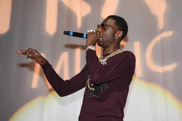 """Young Dolph Sounds Off: """"I SHOULDVE NEVER SIGNED THIS FU**N DEAL"""""""
