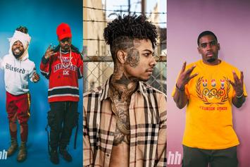 Artists To Watch In 2019