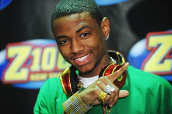 Soulja Boy Signs New Deal With Warner/Chapell Music