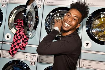 """Desiigner Calls Kanye West """"Crazy"""" While Claiming He Revived G.O.O.D Music"""