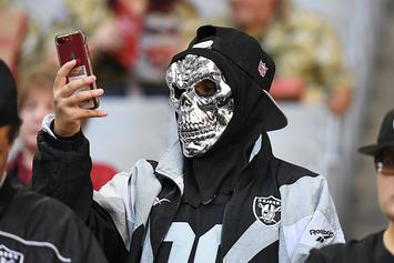 Oakland Raiders To Play In San Francisco For 2019 NFL Season: Report