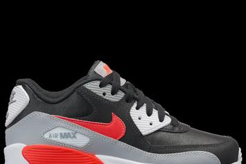 Nike And Undefeated Rumored To Release Air Max 90 Pack This Year