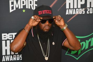 Freeway Undergoes Kidney Transplant Surgery