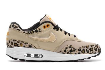 """Women's Nike Air Max 1 """"Leopard"""" To Release This Weekend"""