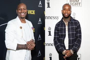 Tyrese Says He Has $50K On Tory Lanez Head After Getting Clowned For New Music