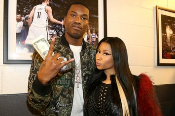 Meek Mill, Nicki Minaj, Cardi B & More Join Diversity Task Force