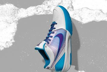 """Nike Zoom Kobe IV """"Draft Day"""" Confirmed For All-Star Weekend"""