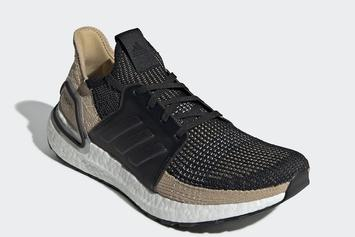 """Adidas UltraBoost 2019 """"Clear Brown"""" Release Details"""
